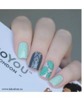 MoYou London Tropical 23