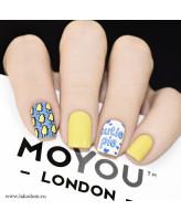 MoYou London Tumblr Girl 06
