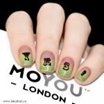 MoYou London Typography 05