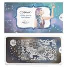 MoYou London Zodiac 05