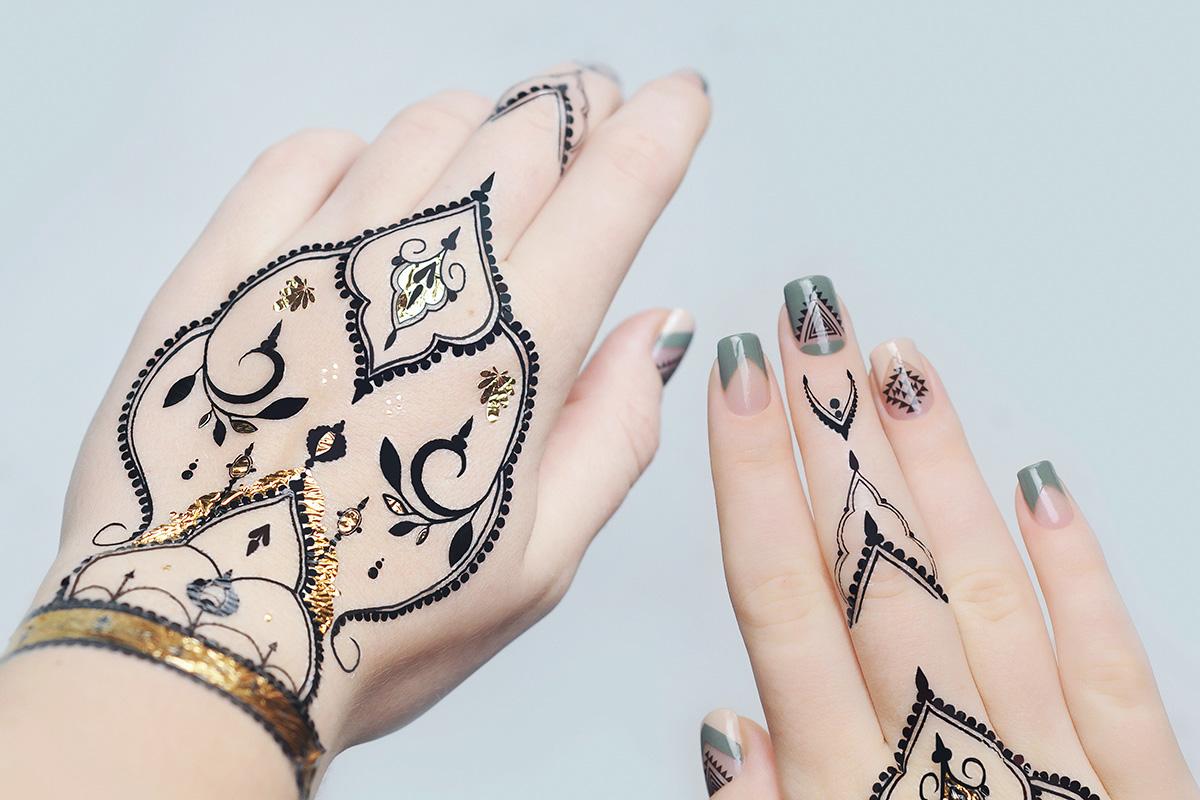 Henna Tattoo Miami : Henna tattoo miami collections