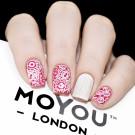 MoYou London Глиттер Seashell Shimmer