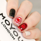 MoYou London Alice 06