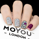MoYou London Animal 06