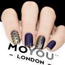 MoYou London Animal 07