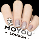 MoYou London Animal 08