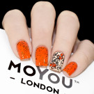 MoYou London Animal 09
