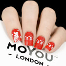 MoYou London Animal 12