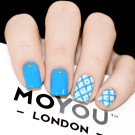 MoYou London Arabesque 03