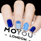 MoYou London Arabesque 05