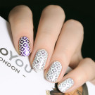 MoYou London Arabesque 06