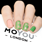 MoYou London Fresh Basil