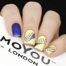 MoYou London Royal Up