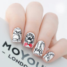 MoYou London Biker 02