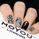 MoYou London Steampunk 01