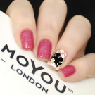 MoYou London Bridal 04