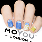 MoYou London John Lemon
