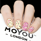 MoYou London Party Pink