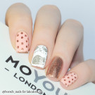 MoYou London Enchanted 14