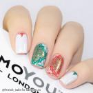 MoYou London Ever Green