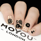 MoYou London Fashionista 01