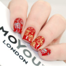 MoYou London Festive 01