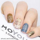 MoYou London Festive 31