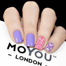 MoYou London Purple Punch