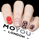 MoYou London Festive 45