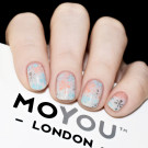 MoYou London Festive 48
