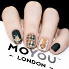 MoYou London Roasted Caramel