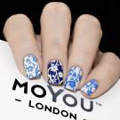MoYou London Blue Jay