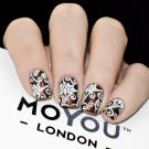 MoYou London Flower Power 06