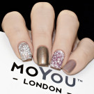 MoYou London Flower Power 06