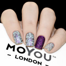 MoYou London Flower Power 07