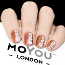 MoYou London Flower Power 10