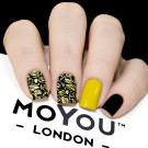 MoYou London Flower Power 11