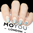 MoYou London Flower Power 13