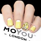 MoYou London Flower Power 17