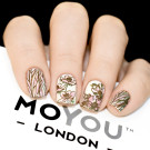 MoYou London Flower Power 17
