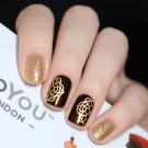 MoYou London Gold Espresso