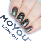 MoYou London Gothic 05