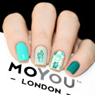 MoYou London Olive Tree