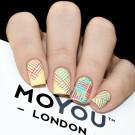 MoYou London Holy Shapes 01