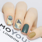 MoYou London Holy Shapes 02