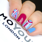 MoYou London Holy Shapes 03