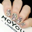MoYou London Holy Shapes 07