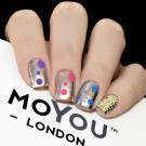 MoYou London Banana Ice