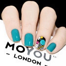 MoYou London Holy Shapes 11