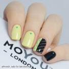 MoYou London Holy Shapes 12